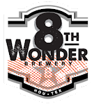 Logo of 8th Wonder Alternate Universe + Mocha Coffee
