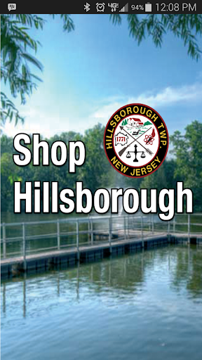 Shop Hillsborough