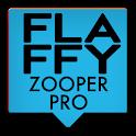 Flaffy Zooper Pro Widget icon