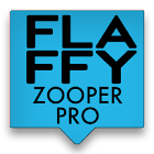 Flaffy Zooper Pro Widget icon