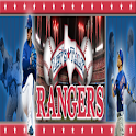 Lets Talk Rangers logo