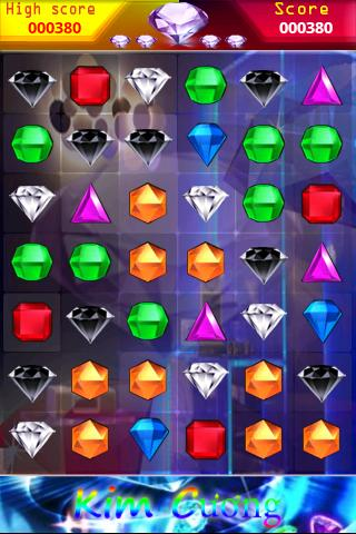 Jewels 2Star - screenshot