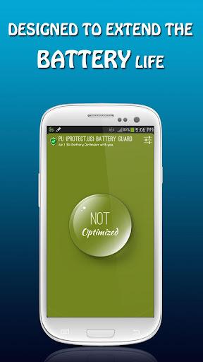 Protect.US™ Battery 3G Saver