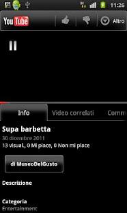 MuseoDelGusto- screenshot thumbnail