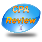 CPA Review Flashcards I