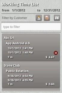 玩免費商業APP|下載Working Time app不用錢|硬是要APP