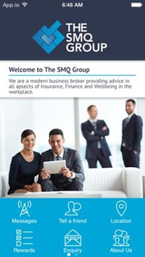 The SMQ Group