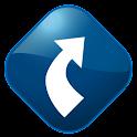 Navigation by TeleNav for VZ