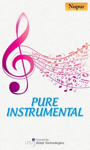 60 Top Pure Instrumental Songs
