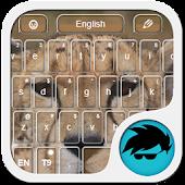 GO Keyboard Cheetah