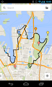My Maps v87