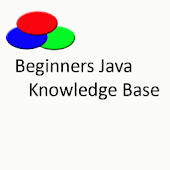 Java Knowledge for Beginners