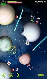 Gravity Wars Alpha Screenshot 3