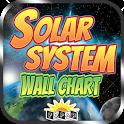 Popar Solar System Chart icon
