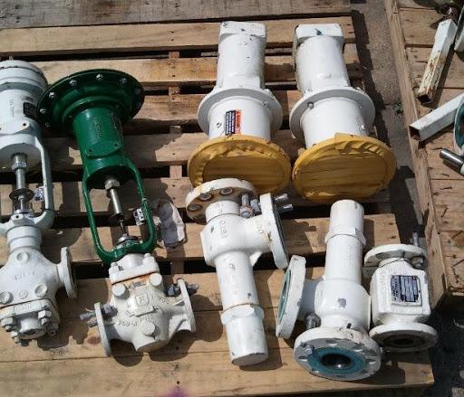 surplus valves