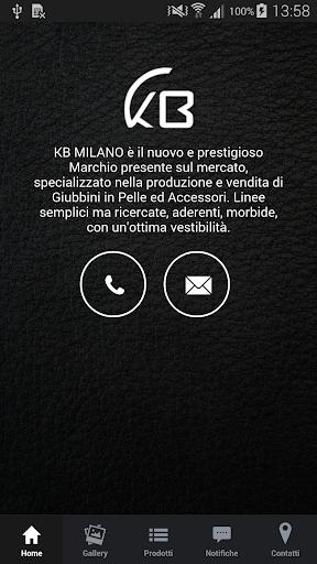 KB Milano