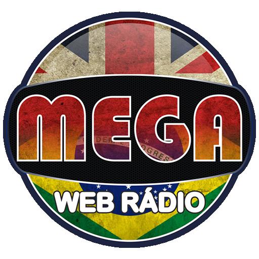 Mega Web Rádio LOGO-APP點子
