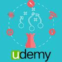 Social Media Strategy Training icon