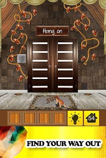 100 Doors Brain Teasers 2- screenshot thumbnail