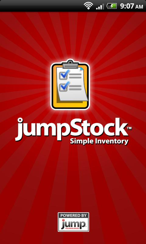 JumpStock - screenshot