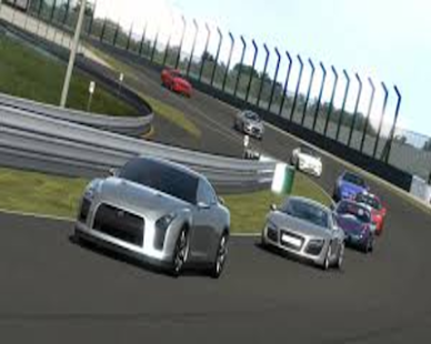 Racing Games for You - screenshot thumbnail