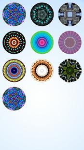KaleidoShot - Kaleidoscope App - screenshot thumbnail