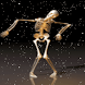 Skeleton Dance Live Wallpaper