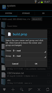 Root Explorer v3.1.7