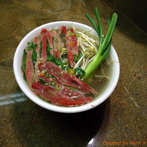 生活必備App|Vietnamese Food Recipes LOGO-綠色工廠好玩App