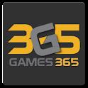 Games365 logo