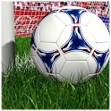 Football Goals and Videos icon