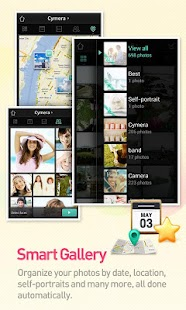 Cymera - Camera & Photo Editor - screenshot thumbnail