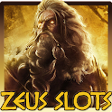 Zeus - Mount Olympus™ Slots HD icon