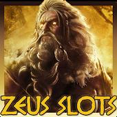 Zeus - Mount Olympus™ Slots HD