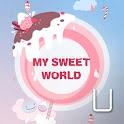 [SSKIN] Liveback_SweetWorld logo