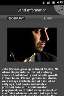 Jake Stevens - screenshot thumbnail