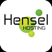 Hensel Hosting Domains