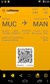 PassWallet - Passbook + NFC Screenshot 1