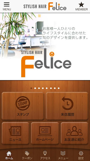 STYLISH HAIR Felice