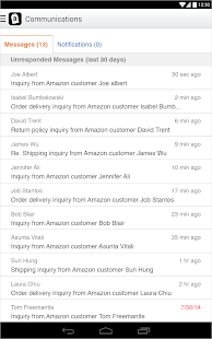 Amazon Seller Screenshot 12