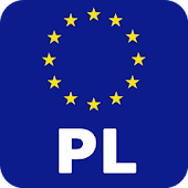 Polskie tablice rejestracyjne