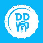 DDVIP – Designated Driver App