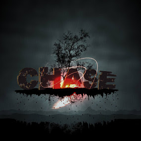 CHASE by Chase Alog - Typography Words