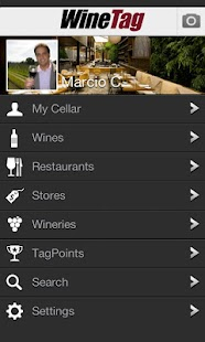 WineTag - screenshot thumbnail