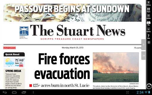 The Stuart News|玩新聞App免費|玩APPs