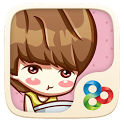MAMA GO Launcher Theme icon