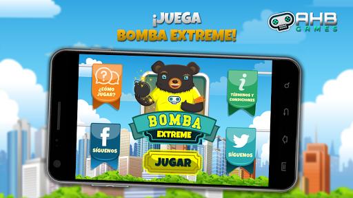 Bomba Extreme