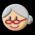 ばあちゃん元気 icon