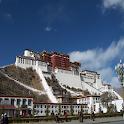 The Tibet News App icon