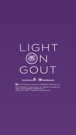 Light On Gout